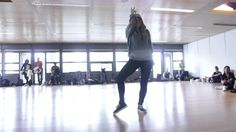 Laure Courtellemont - The Weekend Gone - Global Dance Centre  2014