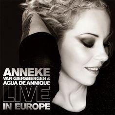 Anneke van Giersbergen - Live in Europe