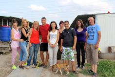 Summer News - Romanian League in Defense of Animals