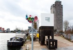 3 Curious And Quirky Micro Hotels In The Netherlands