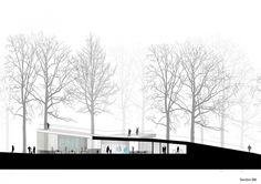 Nature Centre / EFFEKT