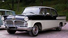 simca chambord 1960 - Pesquisa Google