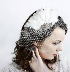 Tiaras and Headpieces | Accessories | Turner & Pennell Bridal Gallery