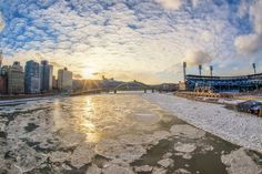 Pittsburgh Polar Vortex, Jan. 2014... JP Diroll Photography
