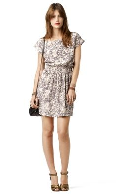 Lainey Silk Dress - Club Monaco Dresses - Club Monaco