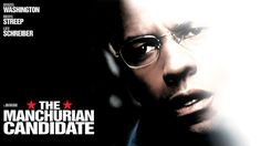 """""""The Manchurian Candidate"""" - 2hr 9m (2004) :: Via New On Netflix USA    Two U.S. soldiers in the first Gulf War are programmed to rebel once they return home. Several years later, one becomes a vice presidential candidate."""