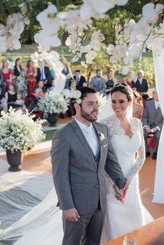 Casamento nas montanhas: Fernanda e Edgar - Berries and Love