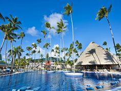 Идеальное путешествие: Отель в Доминикане ждет холостяков