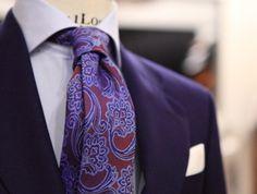 Outstanding tie