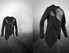 "Check out new work on my @Behance portfolio: ""Fashion ghosts"" http://be.net/gallery/45581735/Fashion-ghosts"