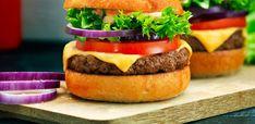 Ingenting er bedre enn en perfekt grillet hamburger til vinter-OL. Vi har funnet frem til tre oppskrifter som garantert vil falle i smak.