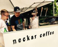 These amigos at the #BoiseFarmersMarket  #wetcappuccino #lovelocal