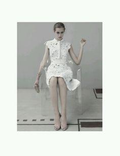 Valentino SS13 Ad Campaign