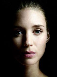 Rooney Mara by Platon