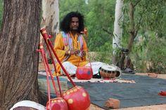 Jaga Baul @Sonajhuri, Shantiniketan