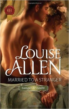 """Read """"Married to a Stranger"""" by Louise Allen available from Rakuten Kobo. Sophia Langley's life is in turmoil. When she learns of her estranged fiancé's death in a shipwreck, the last thing she . Great Books To Read, Used Books, My Books, This Book, Romance Novel Covers, Romance Books, Harlequin Romance Novels, Stranger Danger, Summer Books"""