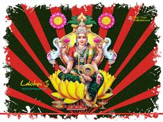 Lakshmi Devi Wallpapers