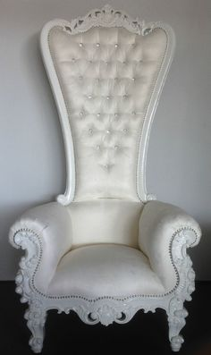 1000 Images About Chair 10 On Pinterest Throne Chair