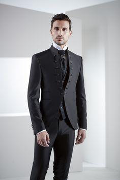 Black Suit Wedding, Wedding Suits, Mens Fashion Blog, Mens Fashion Suits, Man Dress Design, Formal Dresses For Men, Mode Man, Look Formal, Designer Suits For Men