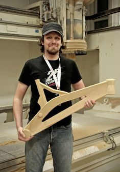 Home Made Bikes - Page 706 - Pinkbike Forum Wooden Bicycle, Wood Bike, Pvc Pipe Projects, Bicycle Pedals, Bike Frame, Mtb, Bicycles, Bamboo, Frames