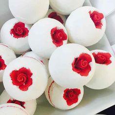 Rose garden bath bomb bath fizzy - Mercari: Anyone can buy & sell