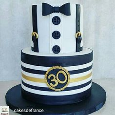 50th Birthday Cakes For Men 18th Cake 40th Man