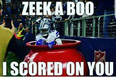 Zeke Elliott