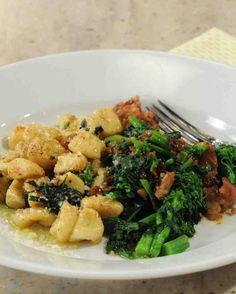 Gnocchi...A Gastronomic Wonder! on Pinterest | Gnocchi, Gnocchi ...