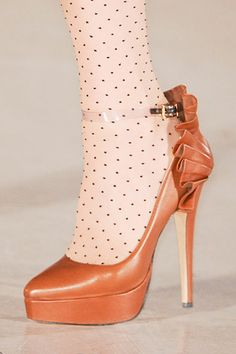 Adore! Shoes, Temperley London