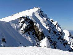 Skialpinizmus - Skialpaktuál Ďumbier – Chopok 5.3.2011 - Vetroplach magazin Mount Everest, Mountains, Nature, Travel, Naturaleza, Viajes, Destinations, Traveling, Trips