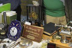 Uhrenbörse Furtwangen: Zeitmesser für das Sammlerherz