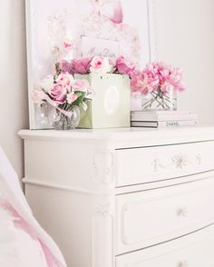 Pretty Essentials For A Lovely Bedroom With Hayneedle I love freshening up my bedroom and giving it a pretty decor update don't you? I've done just exactly that recently and put together this pretty little post to share with you. In this post you'll see exactly... #prettyessentialsforalovelybedroom