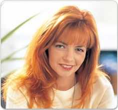 Anne McKevitt - very successful entrepreneur