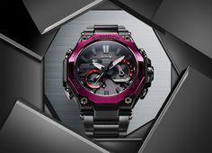 G Shock Watches, Casio G Shock, Moves App, G Shock Frogman, Triple G, G Shock Mudmaster, Atomic Watch, Radio Wave, Fashion Clothes