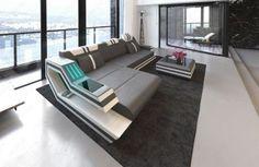 Fabulous Sofa Dreams Ledersofa Ravenna L Form Jetzt bestellen unter https moebel ladendirekt de wohnzimmer sofas wohnlandschaften uid udbbd af cf bfa