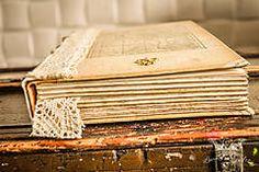 handmade bookbinding / Papiernictvo -