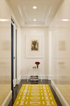 Parlour: The Hallway