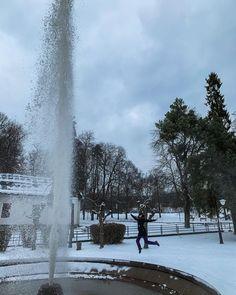 Okolie Košíc ukrýva mnohé cestovateľské zákutia, ktoré sa oplatí vidieť ako v zimnom,tak aj letnom období. Na týchto miestach zabudnete na všetky problémy, ktoré ... Beautiful Places, Europe, Cold, Travel, Outdoor, Instagram, Outdoors, Viajes, Trips