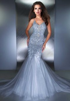 MacDuggal Couture 1174D at Prom Dress Shop | Prom Dresses