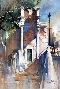 angled light3 by Thomas W. Schaller  ~  x