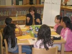 Jan Richardson's Guided Reading website - click on Resources