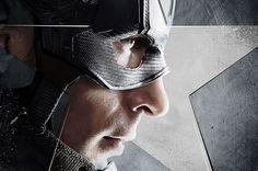 Novos cartazes de personagens destacam os times de Capitão América 3: Guerra Civil, que estreia no Brasil dia 28 de abril (mas ainda nada de Homem-Aranha). Confira: