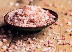 La sal del Himalaya, por sus propiedades, es oro blanco