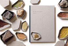Mori Ayano | ayano mouri »Das Blatt und der Stein -