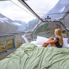 Skylodge Adventure Suites by Natura Vive. Location: #Cuzco #Peru