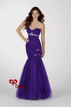 Cool mermaid dresses for prom 2018-2019 Check more at http://24myfashion.com/2016/mermaid-dresses-for-prom-2018-2019/