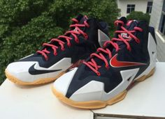 nike lebron 11 usa Nike LeBron 11 USA