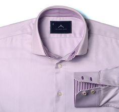 Custom tailored shirt from TailorFactory.com