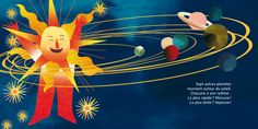 Les P'tites Planètes aux Editions du Ricochet