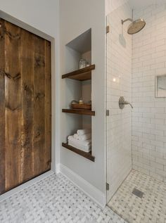 Small Cape Bathroom Remodel